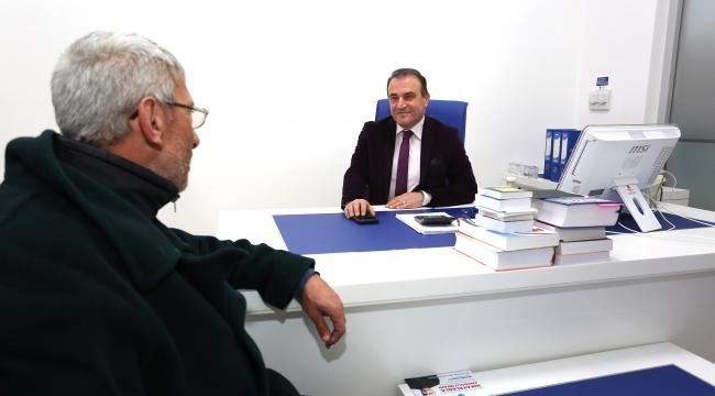 Samsun Haber - Canik Belediyesi'nden bir ilk daha