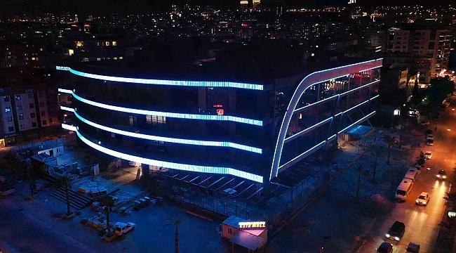 Samsun Haber - CITY MALL AVM'nin muhteşem açılışı için geri sayım başladı