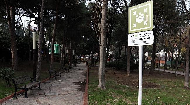 Samsun Haber - İlkadım'da acil toplanma yerleri belli oldu