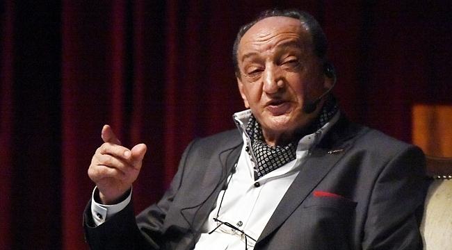 Samsun Haber - İlkadım'da Cemal Safi şiir yarışması başlıyor