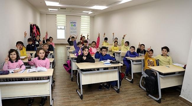 Samsun Haber - İlkadım'da gençler geleceğe hazırlanıyor