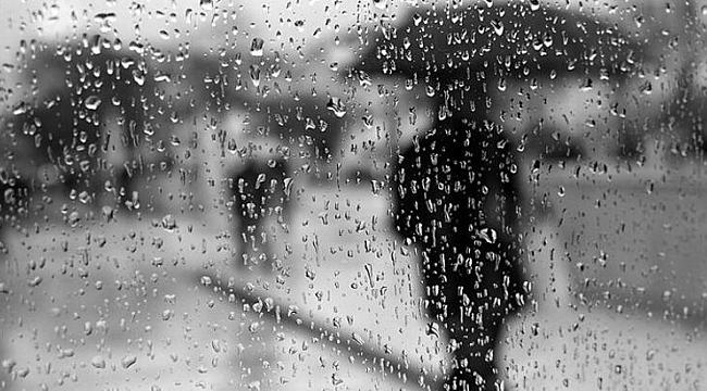 Samsun Haber - Meteoroloji'den Samsun'a yağış uyarısı