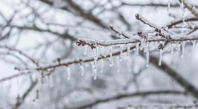 Samsun Haber - Meteoroloji'den Samsun için uyarı
