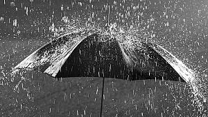Samsun Haber - Meteoroloji'den Samsun için yağmur uyarısı