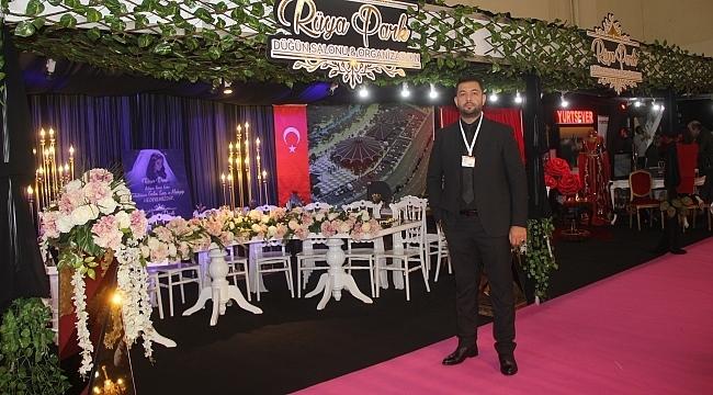 Samsun Haber - Rüya Park fark yaratıyor