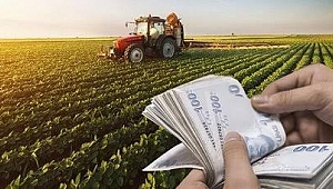 Samsun Haber - Samsun'da çiftçiye 303 milyon TL destekleme
