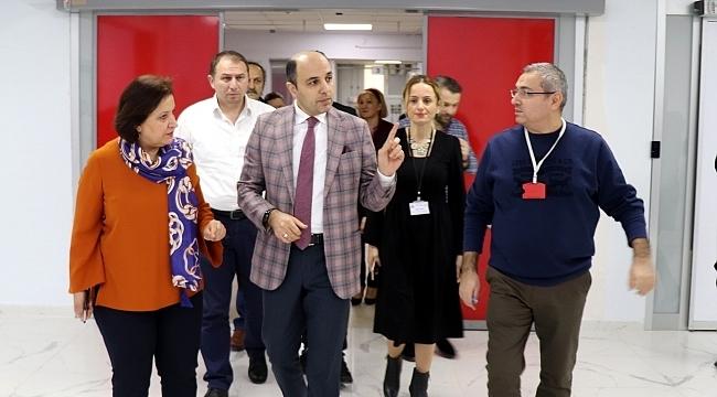 Samsun Haber - Samsun Gazi Devlet yenilendi