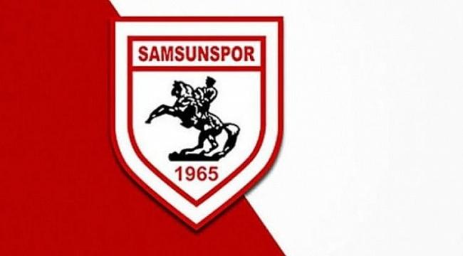 Samsun Haber - Samsunspor'dan yeni transfer