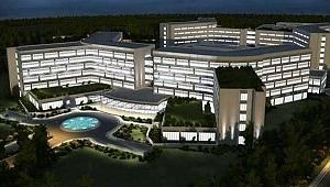 Samsun Şehir Hastanesi için kritik gelişme