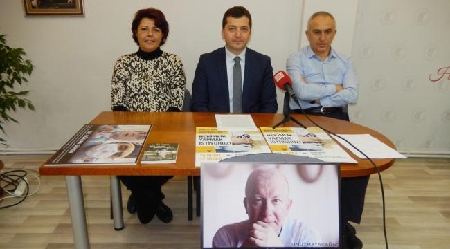 Samsun Tabip Odası şiddeti kınadı