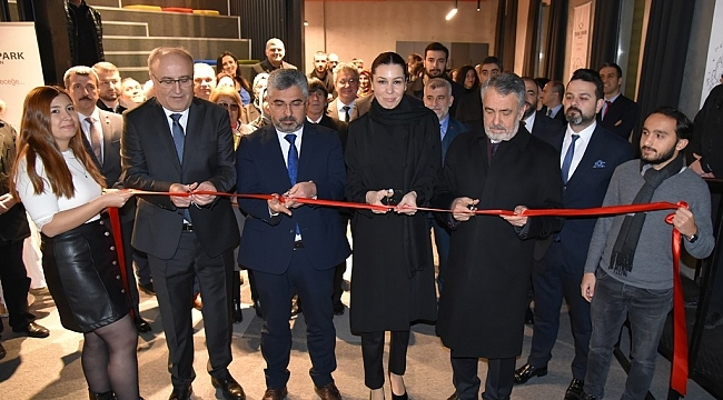 Samsun Teknopark'a milyonluk yatırım