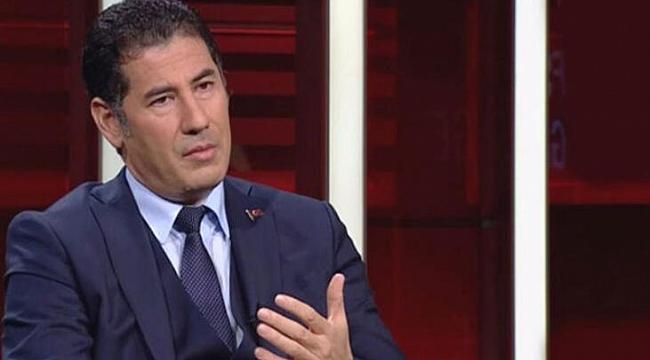 Sinan Oğan cumhurbaşkanı adaylığını açıkladı