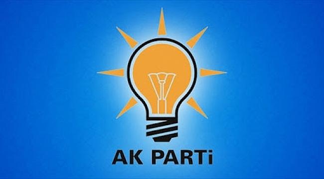 AK Parti İl Yürütme Kurulu'nda yeni isimler