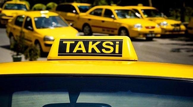 Büyükşehir taksi ihalesine çıkacak