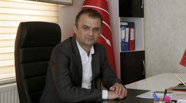 CHP'de yarışı Fatih Türkel kazandı