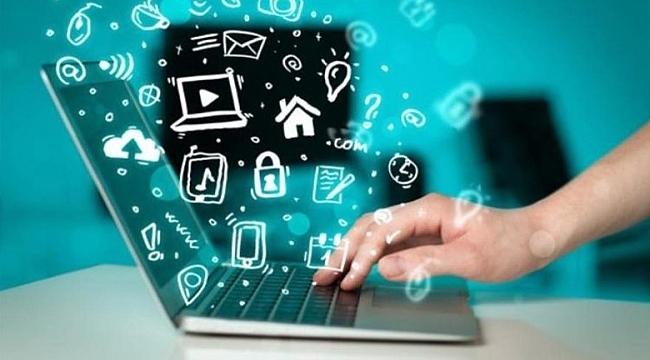 Dünyada 4,54 milyar insan aktif internet kullanıyor