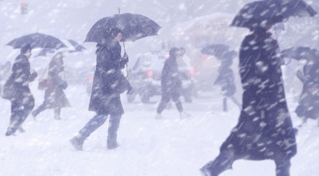 Meteoroloji'den Samsun'a iki kritik uyarı
