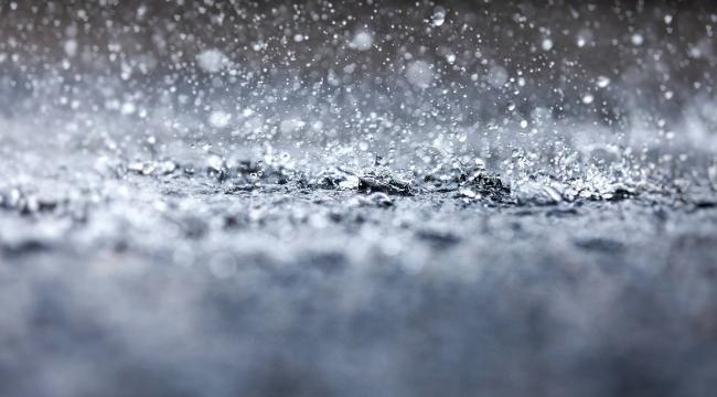 Meteoroloji'den Samsun'a uyarı