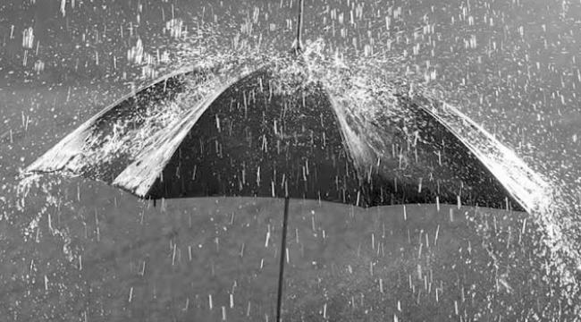 Meteorolojiden Samsun'a yağmur uyarısı