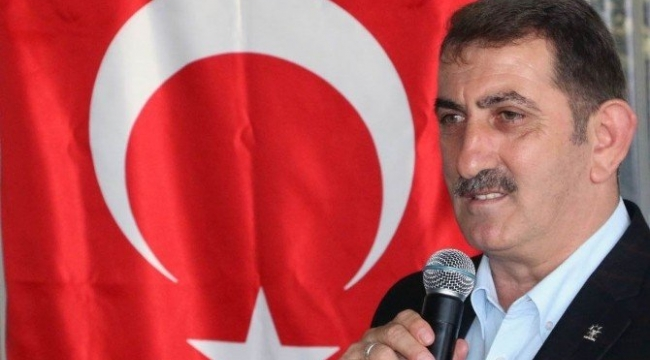 Milletvekili Köktaş: Mehmetçiğin Yanındayız