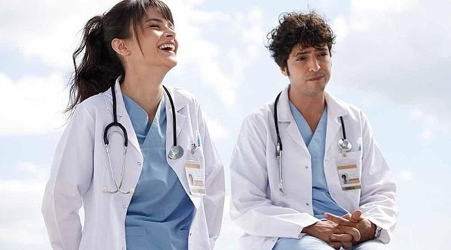 Ocak'ta en çok konuşulan dizi Mucize Doktor