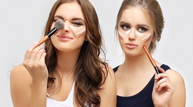 Sahte kozmetikler sağlığı tehdit ediyor