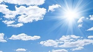 Samsun'da bugün hava nasıl olacak