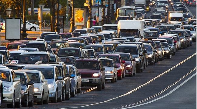 Samsun'da Terminal Projesi'yle trafik rahatlayacak