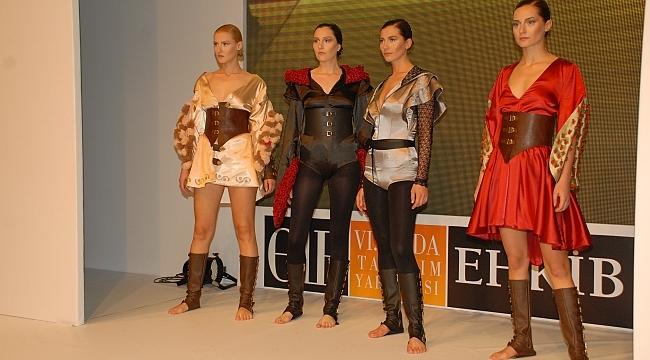 Türk moda endüstrisi, Fransa'ya 1 milyar dolar ihracat hedefliyor