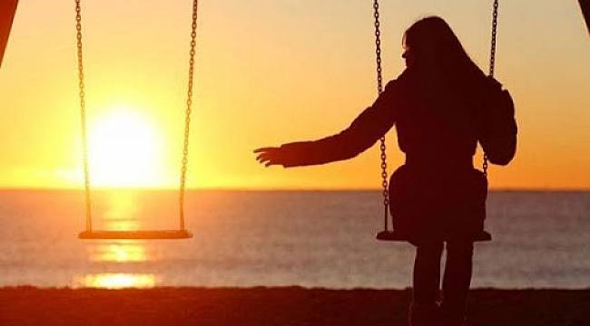 Yalnızlık Depresyon Nedeniniz Olmasın