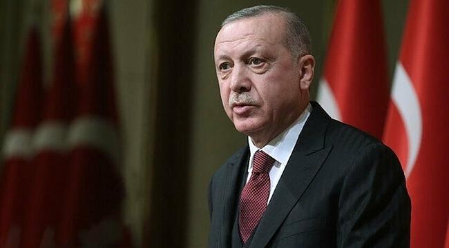 Cumhurbaşkanı Erdoğan: Vatandaşlarımızı korumaya devam edeceğiz