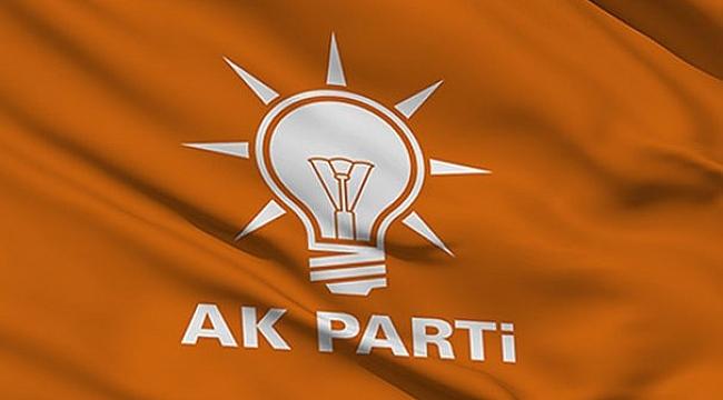 Engin Özkoç'a AK Parti Samsun'dan büyük tepki