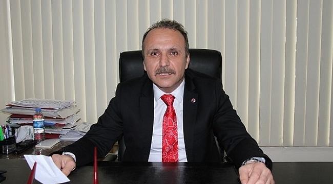 Erdoğan Çakmak: Sağlık Bakanlığı bazı personeli yok saydı