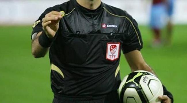 Hacettepe – Yılport Samsunspor maçının hakemi belli oldu