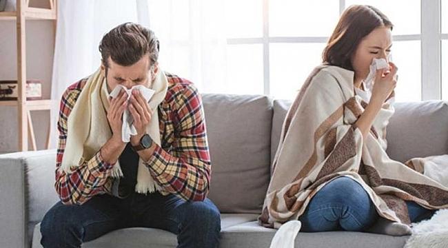 Korona virüs belirtileri yaşayanlar neler yapmalı?