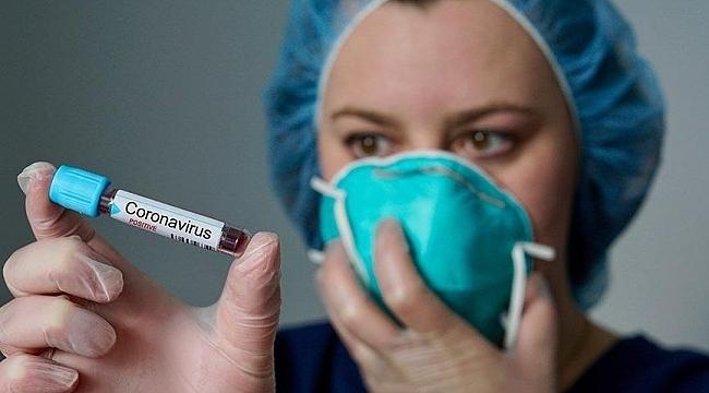Korona virüsten ölenlerin sayısı 4'e yükseldi