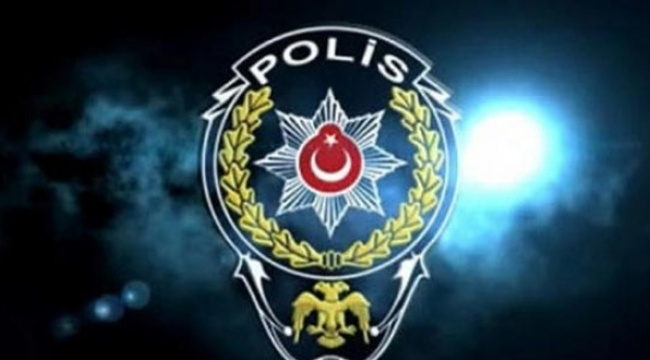 Samsun'da bir poliste Korona tespit edildi