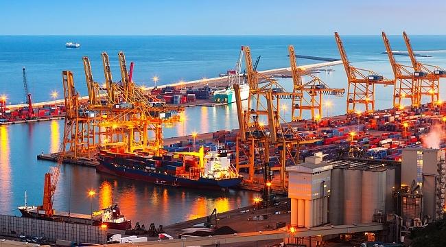 Samsun'da şubat ayı ihracat rakamları açıklandı