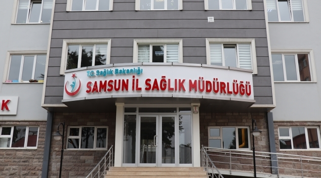 Samsun'da virüse karşı Psikososyal Destek Hattı