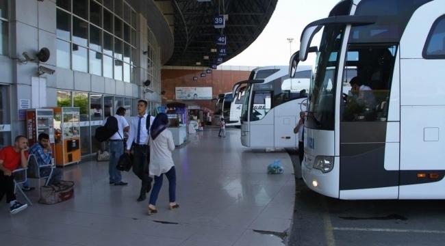 Şehirlerarası Otobüs Yolcu Taşımacılığı İle İlgili Ek Genelgenin detayları belli oldu