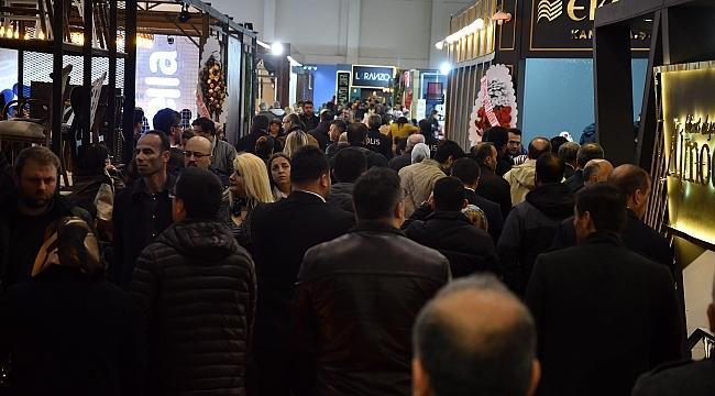 TÜYAP Samsun 5. Mobilya Dekorasyon Fuarı kapılarını açıyor