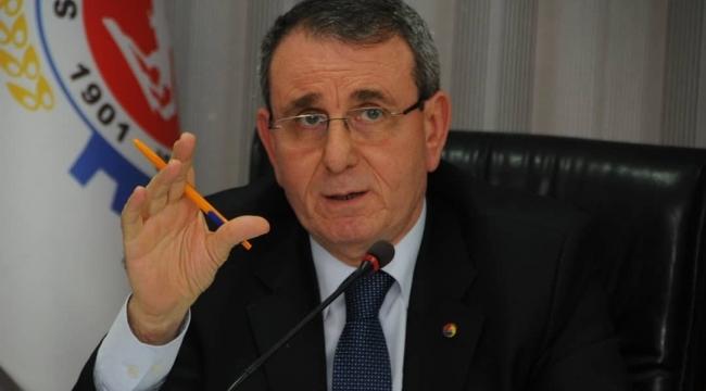Başkan Murzioğlu Altaylı'ya sert çıktı