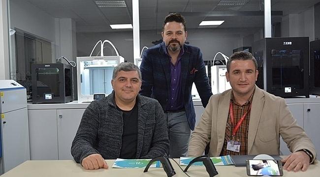 OMÜ ve Samsun Teknopark'tan bir işbirliği daha