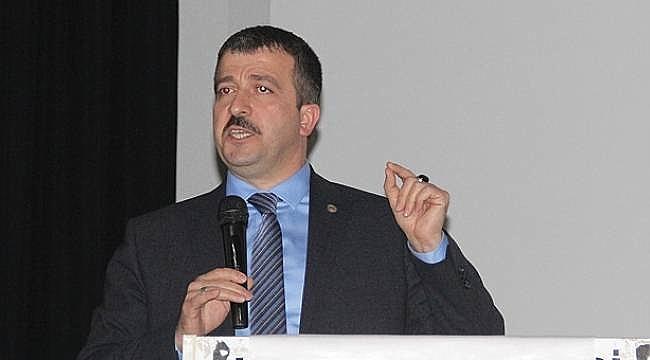 TKDK Samsun'da milyonluk projeler için imzalar atıldı