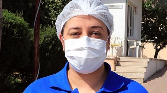 Türkiye, dünyanın maske ihtiyacını karşılayabilir
