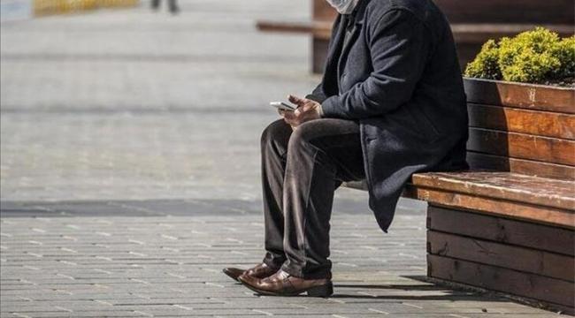 65 yaş üzerine memlekete gidiş izni çıktı