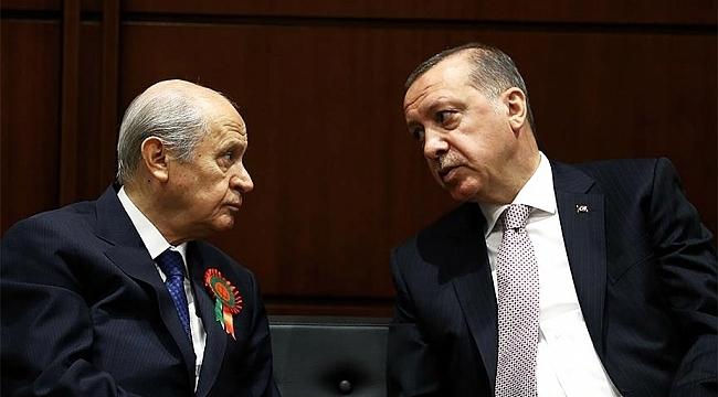 AK Parti, Bahçeli'nin 'Vekil transferi yasaklansın' çağrısına kapıları kapadı