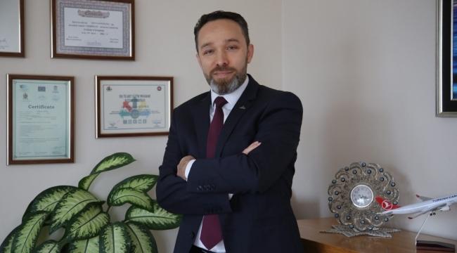 Başkan Köstek Ramazan Bayramı'nı kutladı