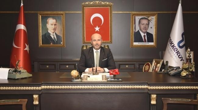 Başkan Togar'dan birlik ve beraberlik vurgusu
