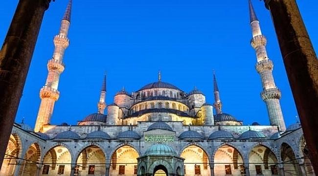 Camiler 29 Mayıs'ta ibadethaneye açılıyor